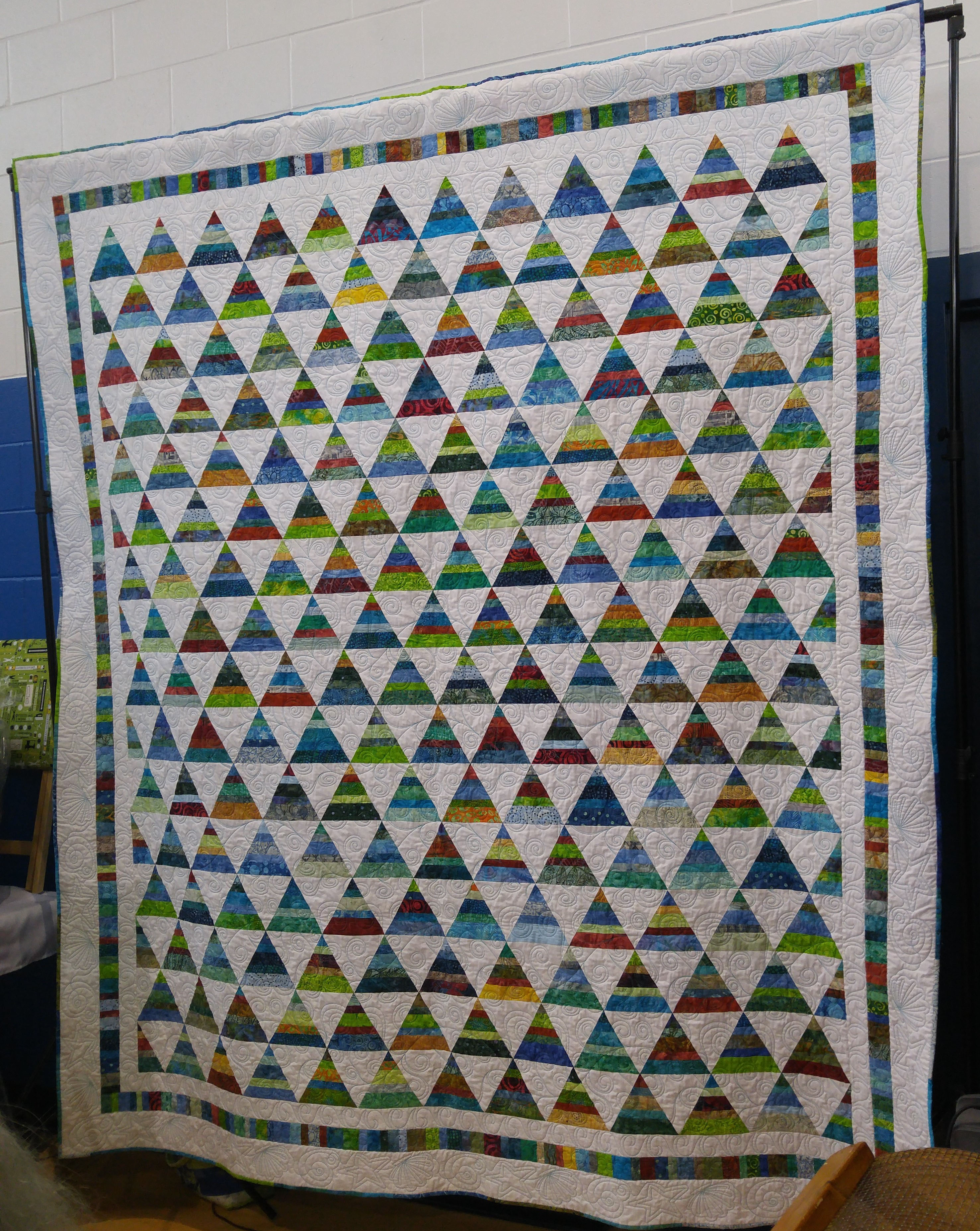 Group Quilt